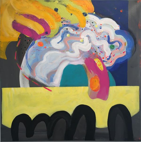 A Juicy Mind by Amantha Tsaros