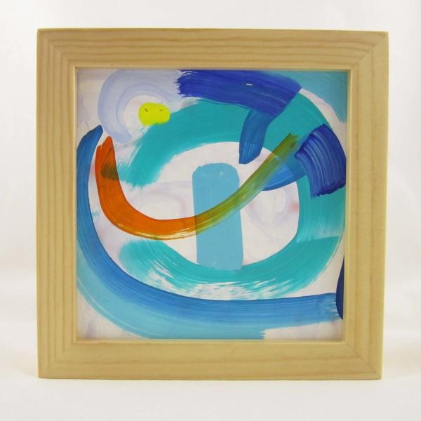 BLUEY by Amantha Tsaros