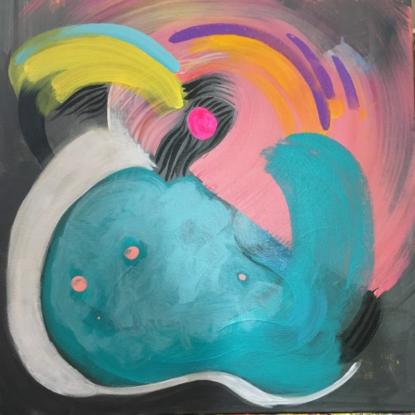 Full Belly by Amantha Tsaros