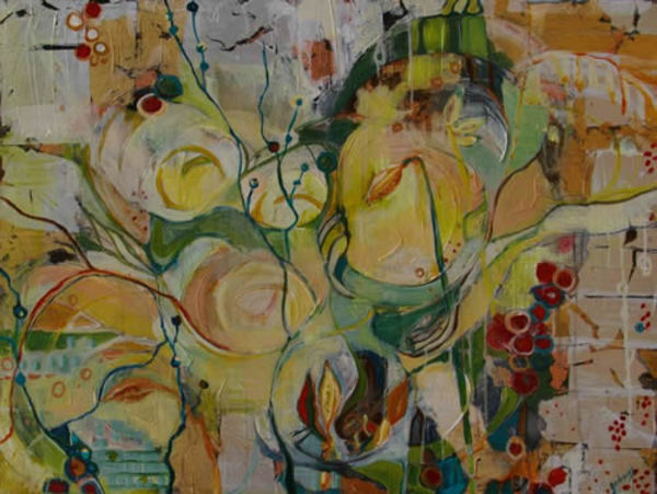 Growth by Sarah Goodnough