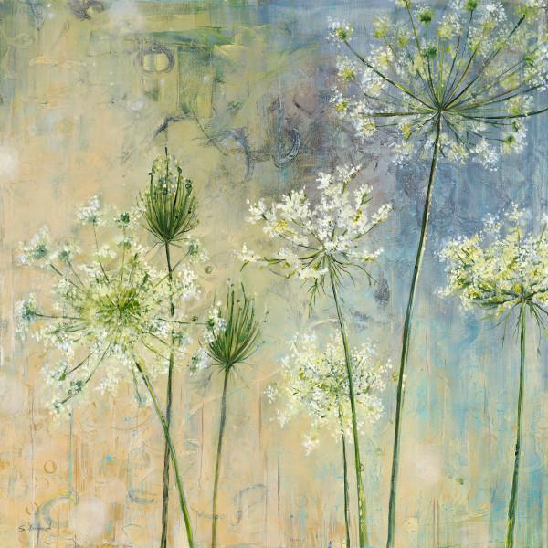 Delicate Nostalgia by Sarah Goodnough