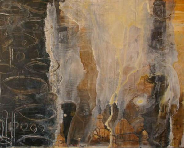 Origins by Sarah Goodnough