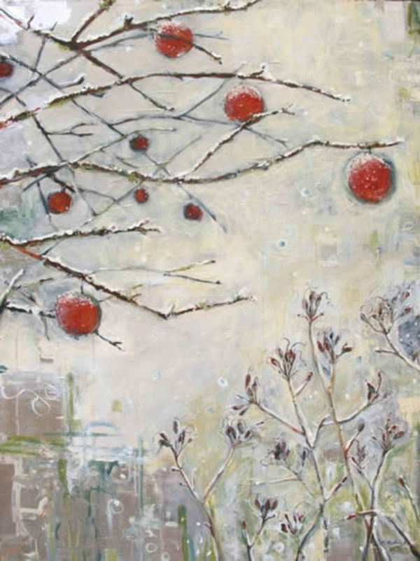 Delicate Splendor by Sarah Goodnough