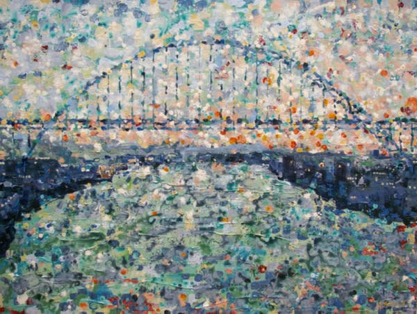 Bridging Twilight by Sarah Goodnough