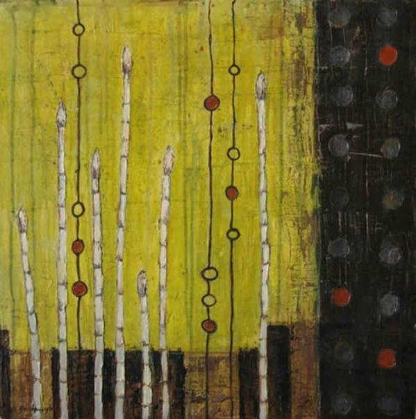 Breaking Ground by Sarah Goodnough