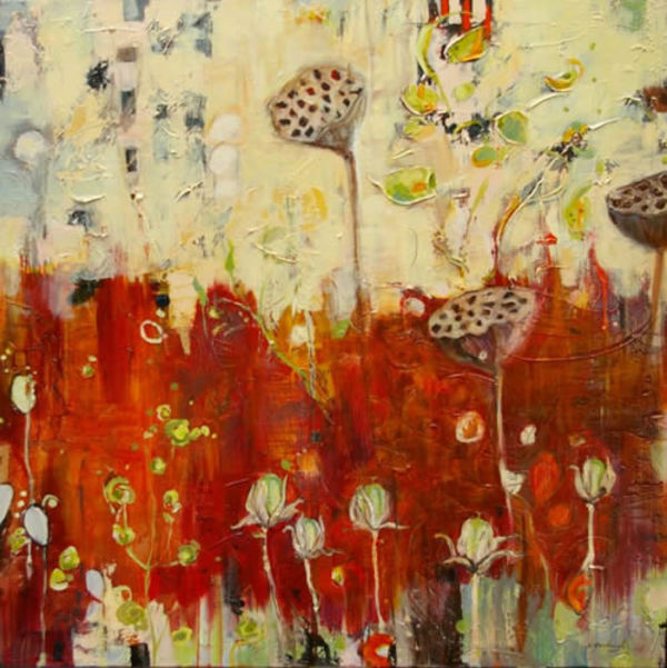 Seeds of Change by Sarah Goodnough