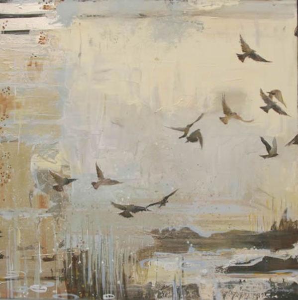 Coastal Migration by Sarah Goodnough