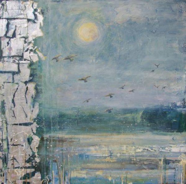 Lunar Migration by Sarah Goodnough