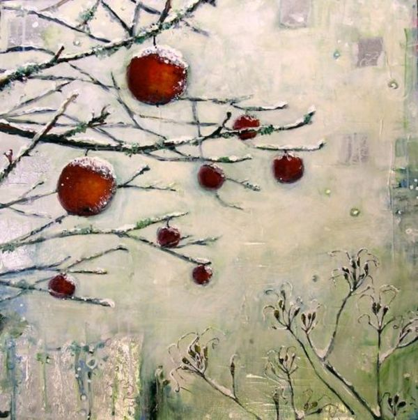 Winter Wonder by Sarah Goodnough