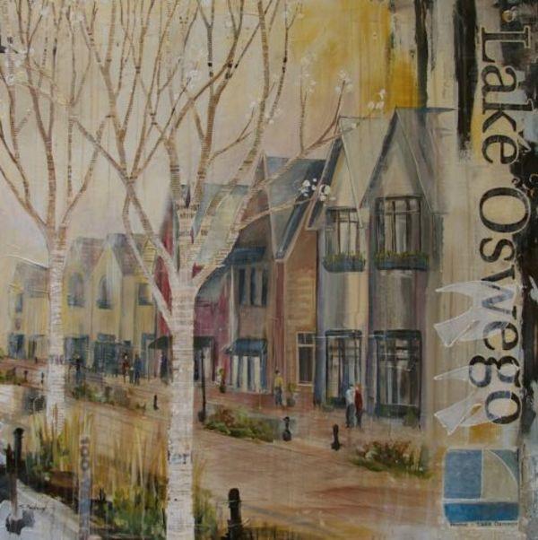 Community by Sarah Goodnough