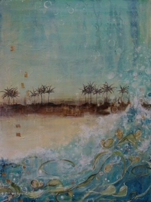 From Sea to Stars by Sarah Goodnough