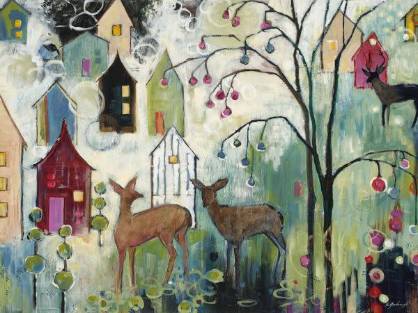 This is Home by Sarah Goodnough
