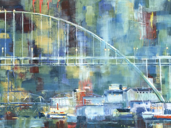 4am Rising by Sarah Goodnough