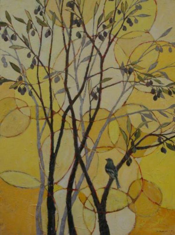 Essence of Joy by Sarah Goodnough