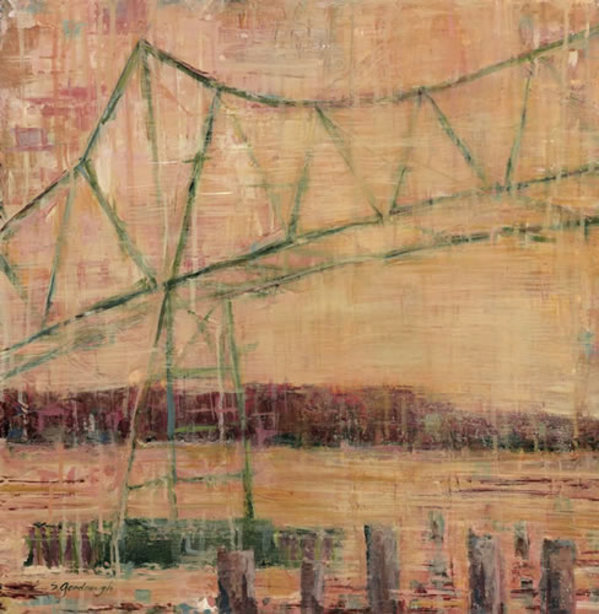 Astoria Mist (2) by Sarah Goodnough