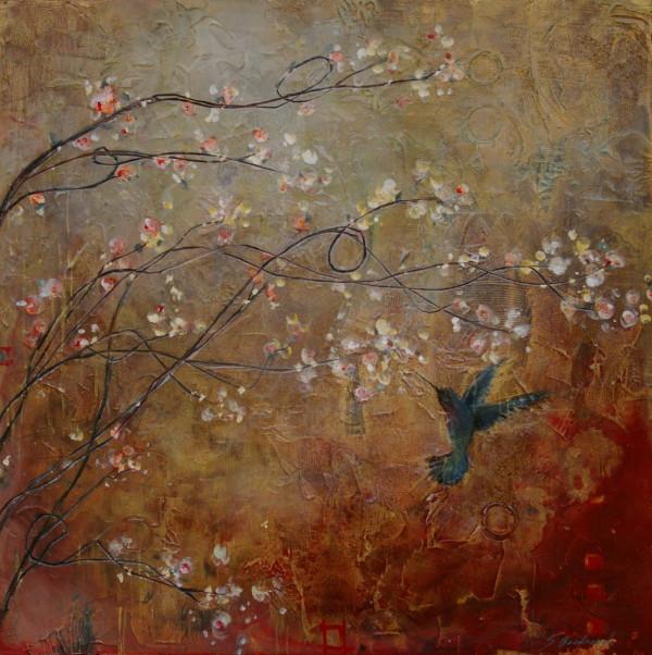 Attracting Miracles by Sarah Goodnough