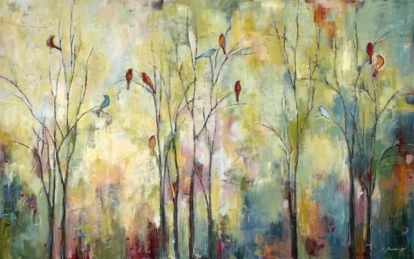 Balance by Sarah Goodnough