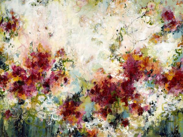 Blooming Enchantment by Sarah Goodnough
