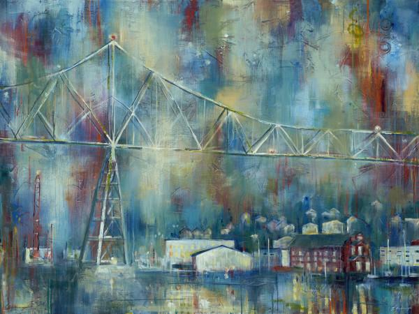 Bridging Dreams by Sarah Goodnough