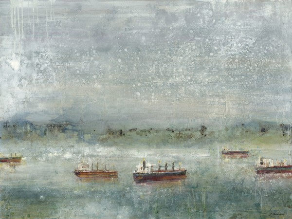 Calm Waters by Sarah Goodnough
