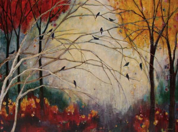 Celebrating Change by Sarah Goodnough