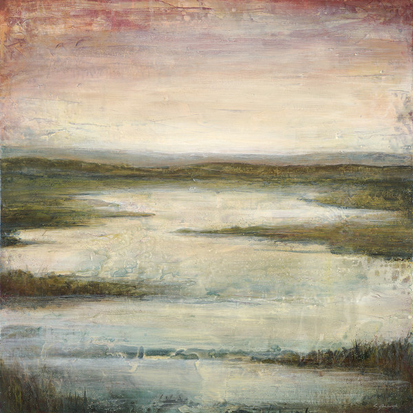 Crimson Prelude by Sarah Goodnough