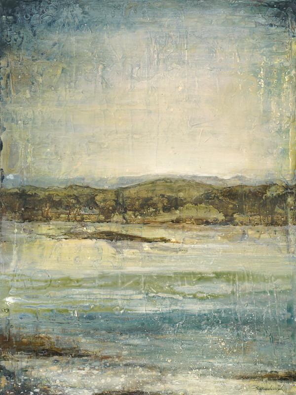 Emerald Escape by Sarah Goodnough