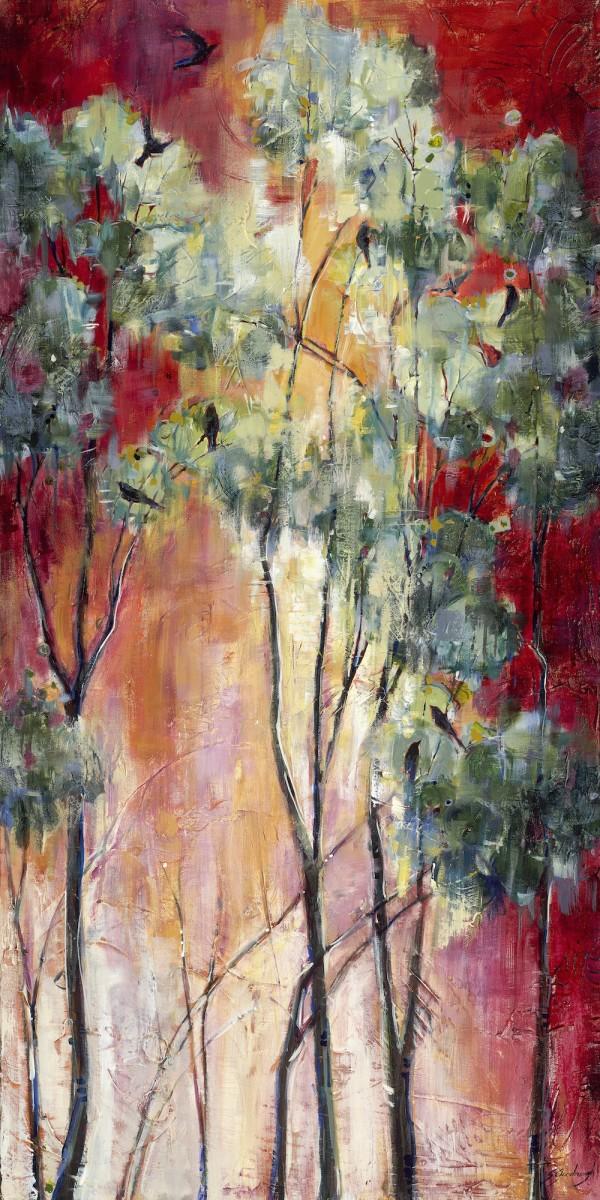 Fiery Flight by Sarah Goodnough