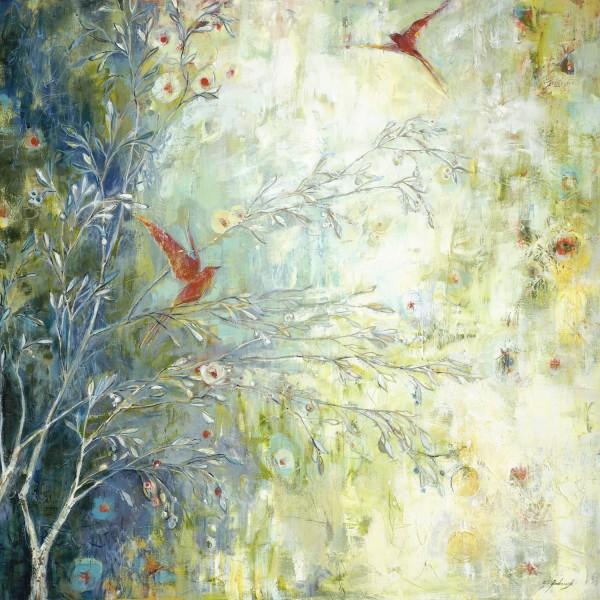 Flight of Imagination by Sarah Goodnough