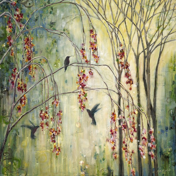 Graceful Harmony by Sarah Goodnough