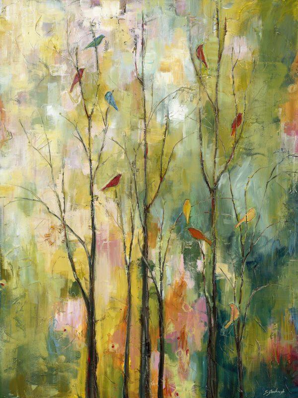 Heart Tones by Sarah Goodnough