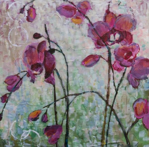 Looking Through a Daydream by Sarah Goodnough