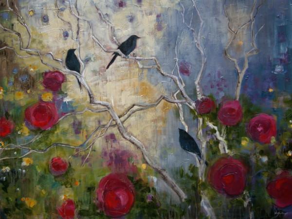 Love Story by Sarah Goodnough