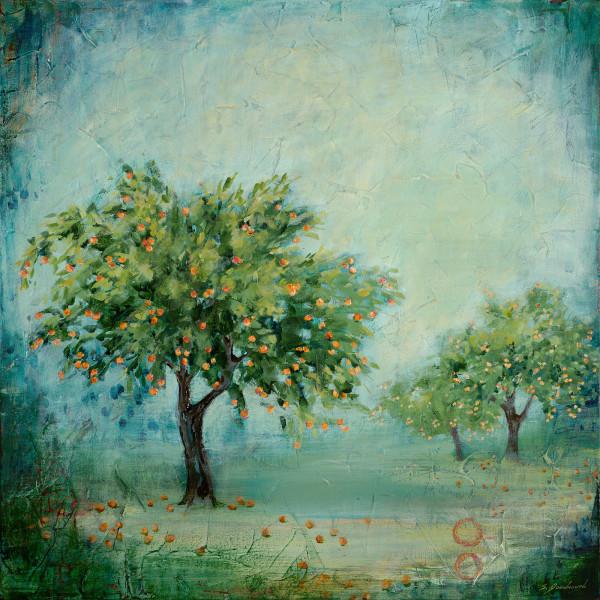 Lushful Enchantment by Sarah Goodnough
