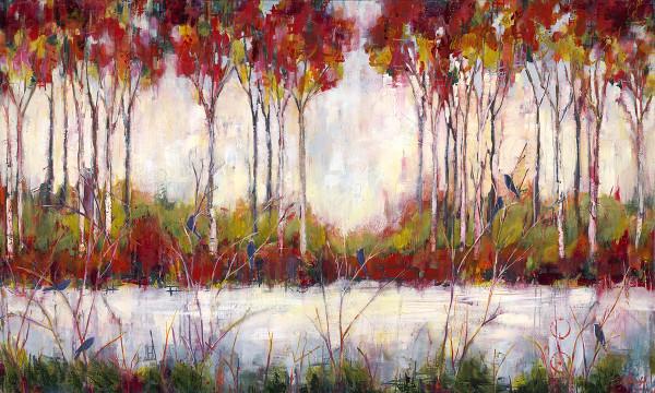 Morning Radiance by Sarah Goodnough