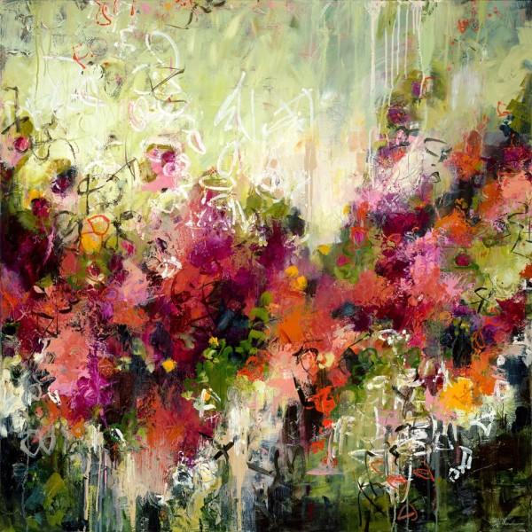 Poetic Spontaneity by Sarah Goodnough