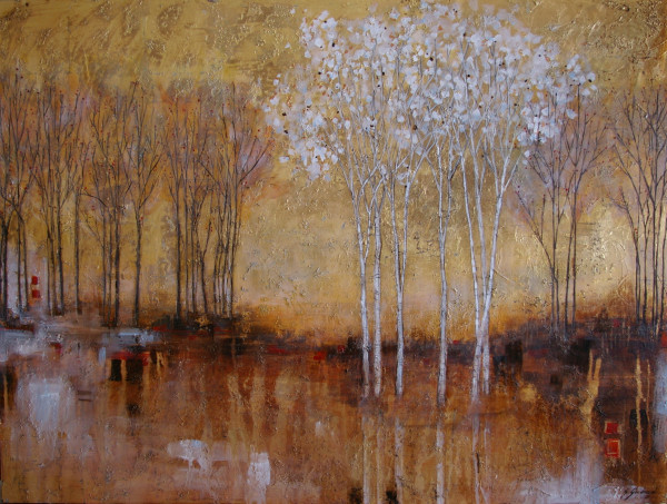 Prayer for Enchantment by Sarah Goodnough