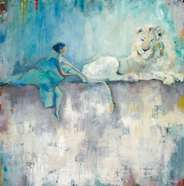 Recognizing The Light Within by Sarah Goodnough