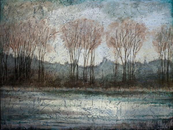 Reflecting Dreams by Sarah Goodnough