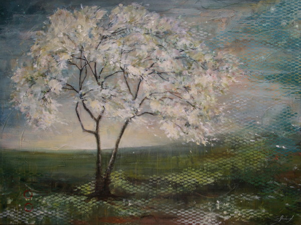 Rhythm Of The Wind by Sarah Goodnough