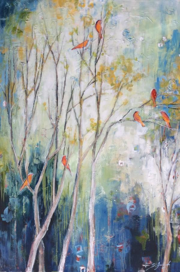 Sense of Belonging by Sarah Goodnough
