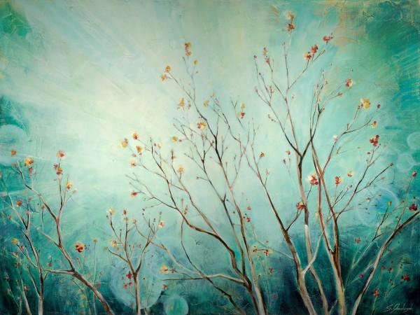 Awakening Serendipity by Sarah Goodnough
