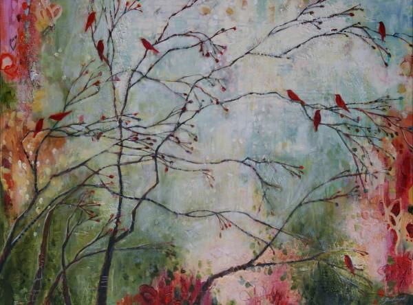 Spring Harmony by Sarah Goodnough