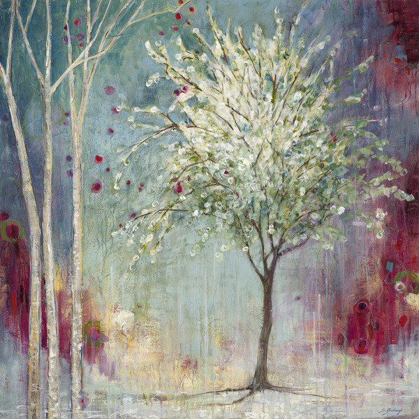 Spring Sonata by Sarah Goodnough