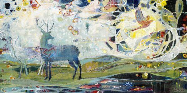 Thread of Love by Sarah Goodnough