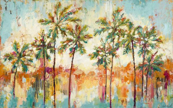 Vivid Breeze by Sarah Goodnough