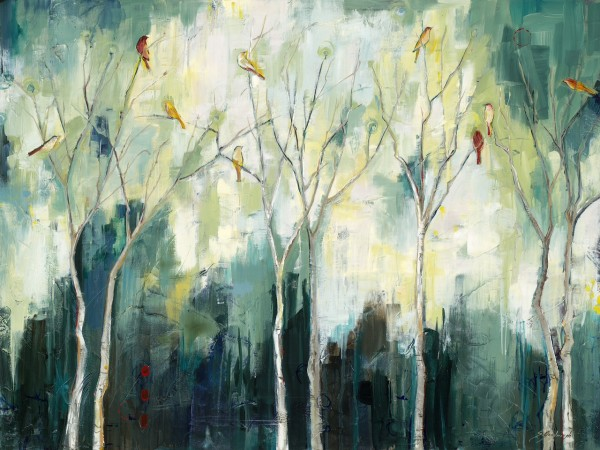 White Sky by Sarah Goodnough