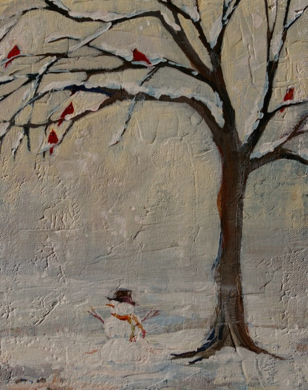Winter by Sarah Goodnough