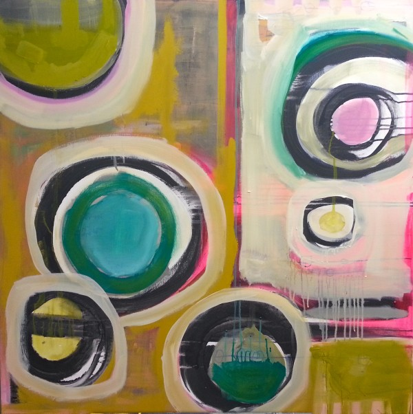 profusions by Chantelle Goldthwaite