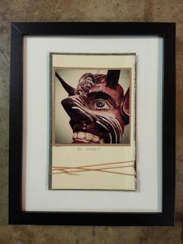 El Diablo by Chantelle Goldthwaite